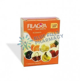 Filagra Oral Jelly 100mg