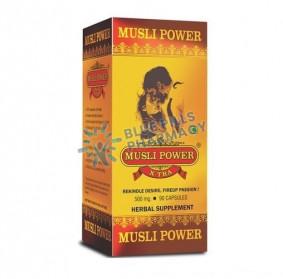 Musli Power Xtra 500mg