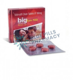 Bigfun 100mg